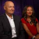 Vanessa Williams and Terry O'Quinn Interview | Video