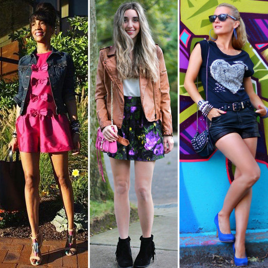 Street Style Sept. 30, 2012