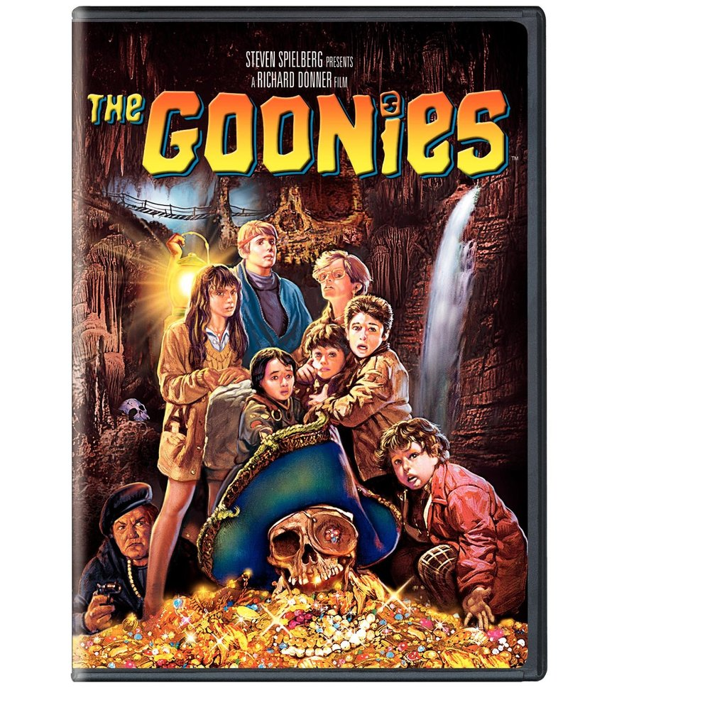 The Goonies (PG)