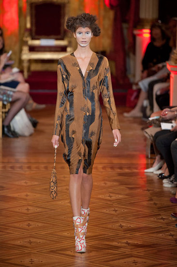 Vivienne Westwood Spring 2013