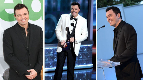 Video: 5 Reasons Why Seth MacFarlane Is a Winning Oscar Host Pick!