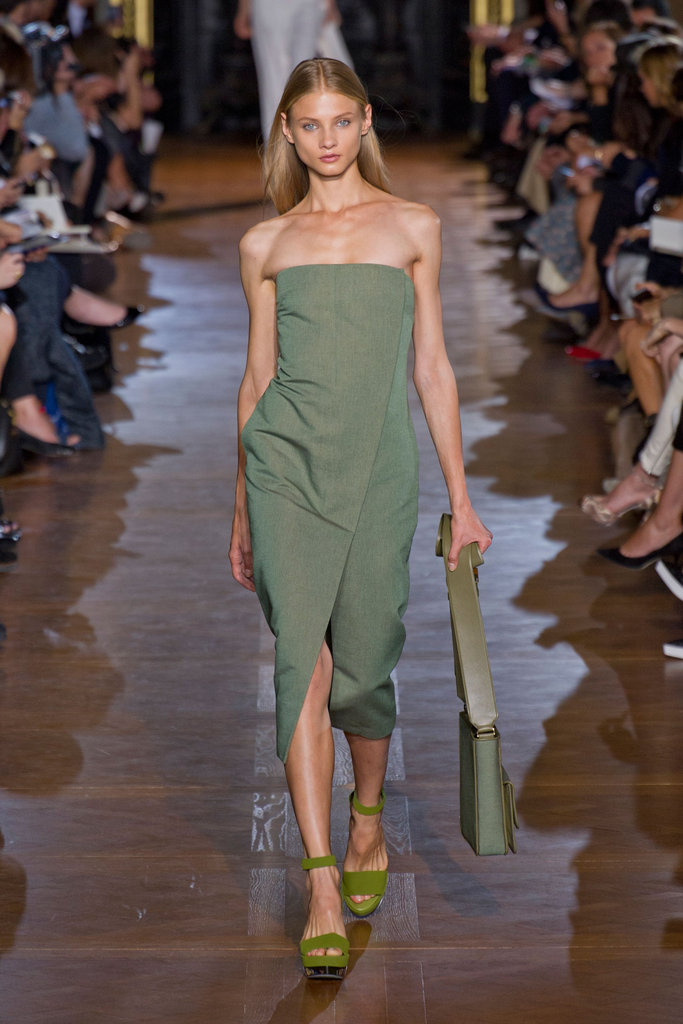 Stella McCartney Spring 2013