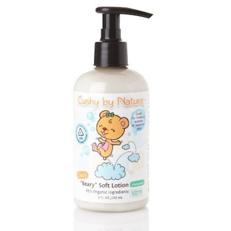 Lotions For Kids With Sensitive Skin