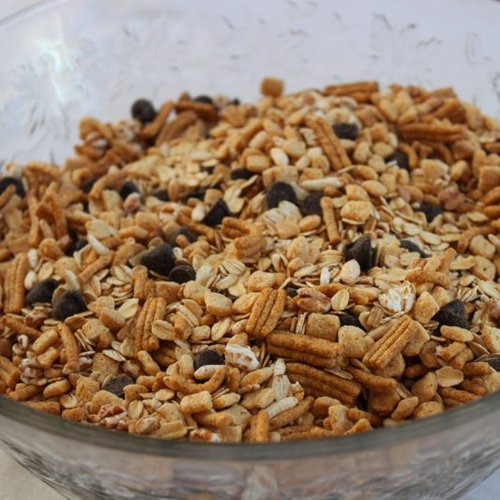 DIY: Energy Bars For the Long Ride