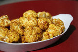 Healthy Curry Cauliflower Recipe