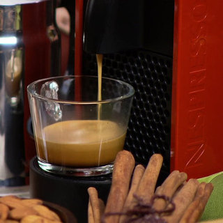 Padma Lakshmi Coffee Recipe