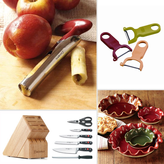 7 Essential Tools Needed For Apple Recipes