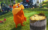 The Lorax From The Lorax