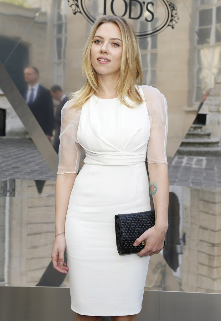 Displaying  Gallery Images For Scarlett Johansson Sleeve Tattoo