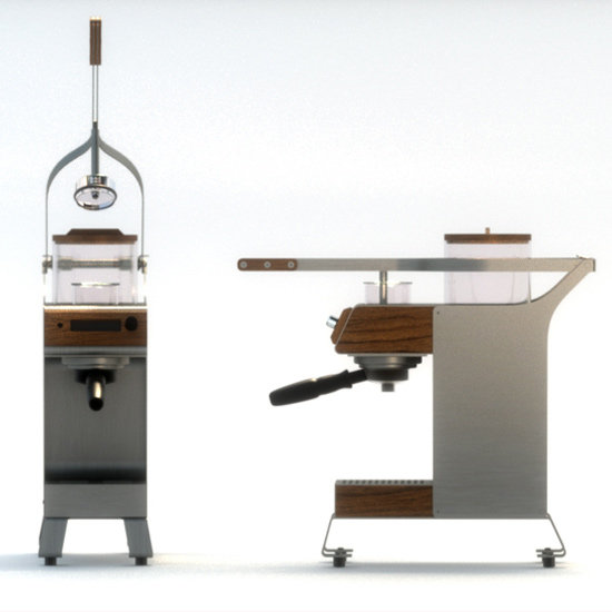 NASA and Apple Alums Build a Perfect Coffeemaker — At a Price