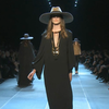 Saint Laurent Spring 2013 Runway (Video)