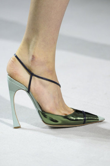 Christian Dior Spring 2013