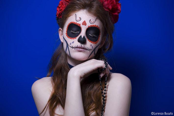 Skillful Skull