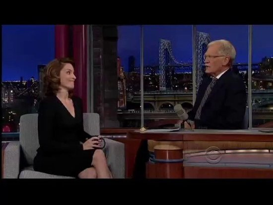 Tina Fey Talks About Trying to Get Some Sleep Now That She Has 2 Kids
