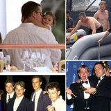 Happy Birthday Matt Damon! See the Family Man and Fab Friend at 42