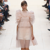 Ruffles Trend at Paris Fashion Week Spring 2013 (Video)