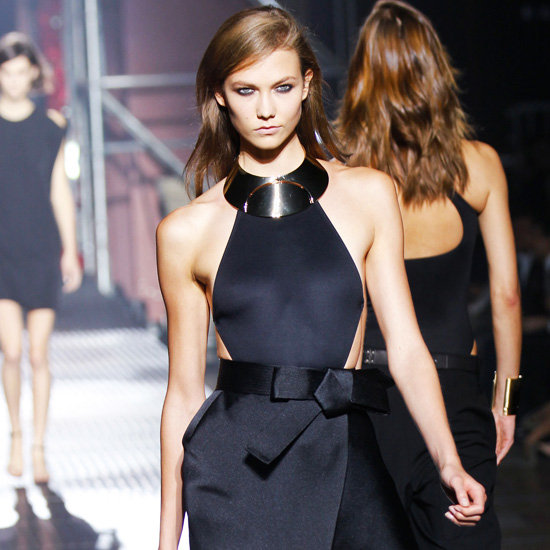 Best Dresses From Paris Fashion Week Spring 2012