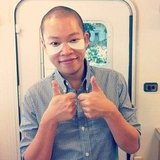 Designer Jason Wu revealed his secret to looking so young. Source: Instagram user janekeltnerdev
