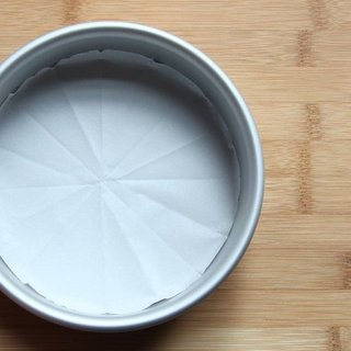 How to Make a Parchment Circle
