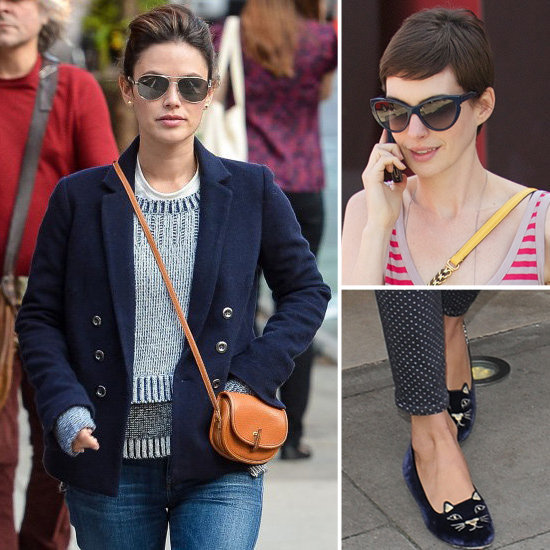 CelebStyle Recap | Oct. 5, 2012