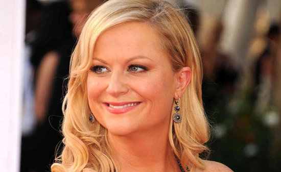 Amy Poehler Loves Giving Girls Smart and Funny Advice