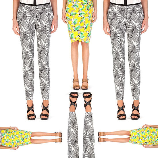 Top Five Tropical Printed Pieces and How to Wear Them This Season! Shop our Editor's Picks