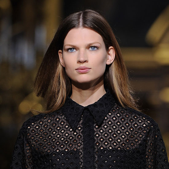 The Top Beauty Looks From Paris Fashion Week