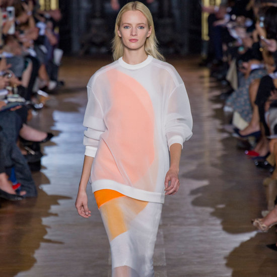 Stella McCartney Spring 2013 | Runway