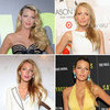 This Season&#039;s Four Biggest Hair Trends, As Seen On Blake Lively