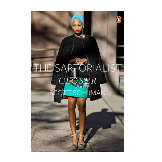 The Sartorialist: Closer, Limited Edition