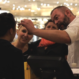 Shiseido Artistic Director Dick Page Gives the Best Makeup Advice We've Ever Heard