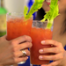 Happiest Hour: Bloody Mary