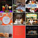 15 New Cookbooks to Anticipate This Fall