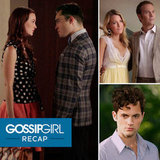"Top OMG Moments From Gossip Girl Season Premiere ""Gone Maybe Gone"""