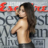 Mila Kunis is Esquire's Sexiest Woman Alive 2012