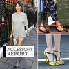 T-Strap Shoe Trend | Fall 2012