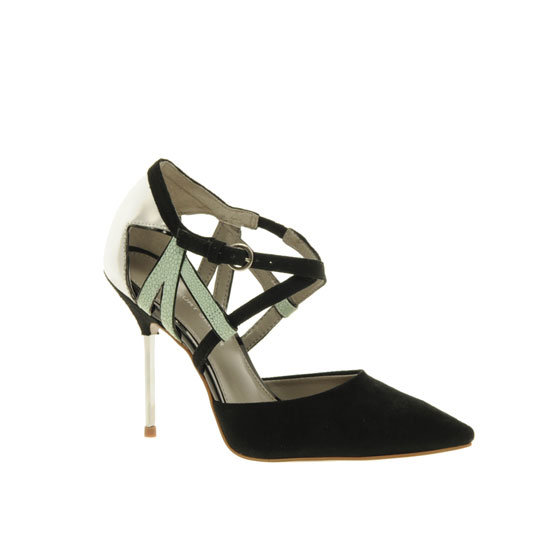 Heels, approx $166, KG by Kurt Geiger at ASOS