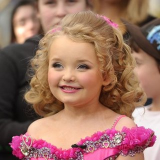 Honey Boo Boo Halloween Costume