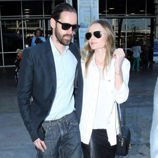 Kate Bosworth and Michael Polish in Sydney | Pictures