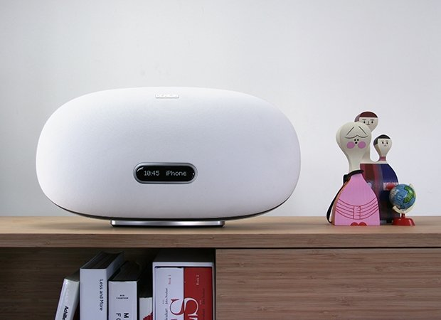 Cocoon Wireless Speaker by Denon