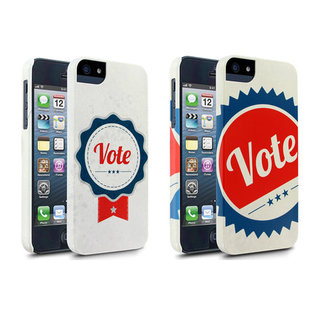Political iPhone Cases
