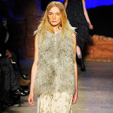 The Best Fur Vests For Fall