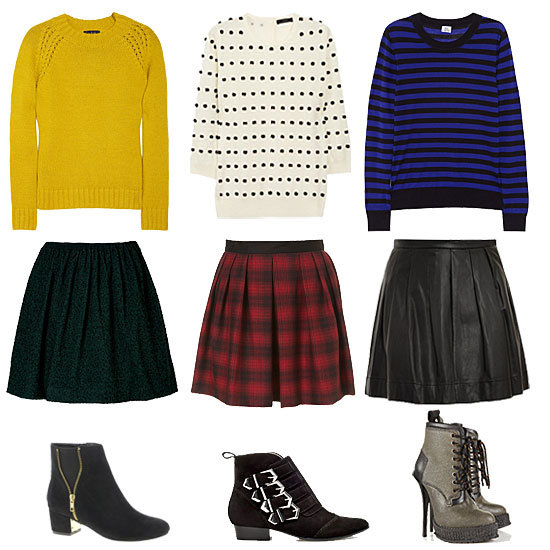 Cute Fall Dress Outfits Share This Link