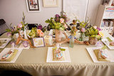 Beatrix Potter Table