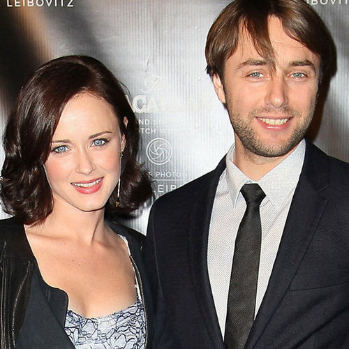 Alexis Bledel and Vincent Kartheiser Are Dating | Pictures