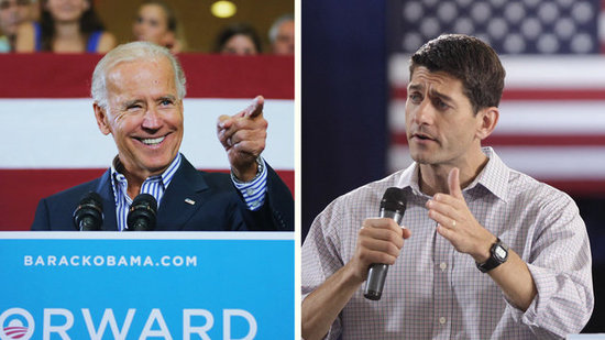 Video: What to Watch Out For During Tonight's Vice Presidential Debate