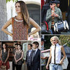 Celebrity Style Recap | Oct. 13, 2012