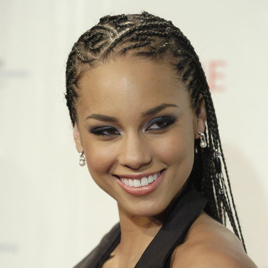 The Tight Cornrows