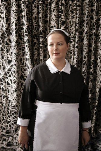 Dorota Kishlovsky From Gossip Girl