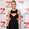 Gwyneth Paltrow Pictures in Cut Out Dress at Golden Heart Gala